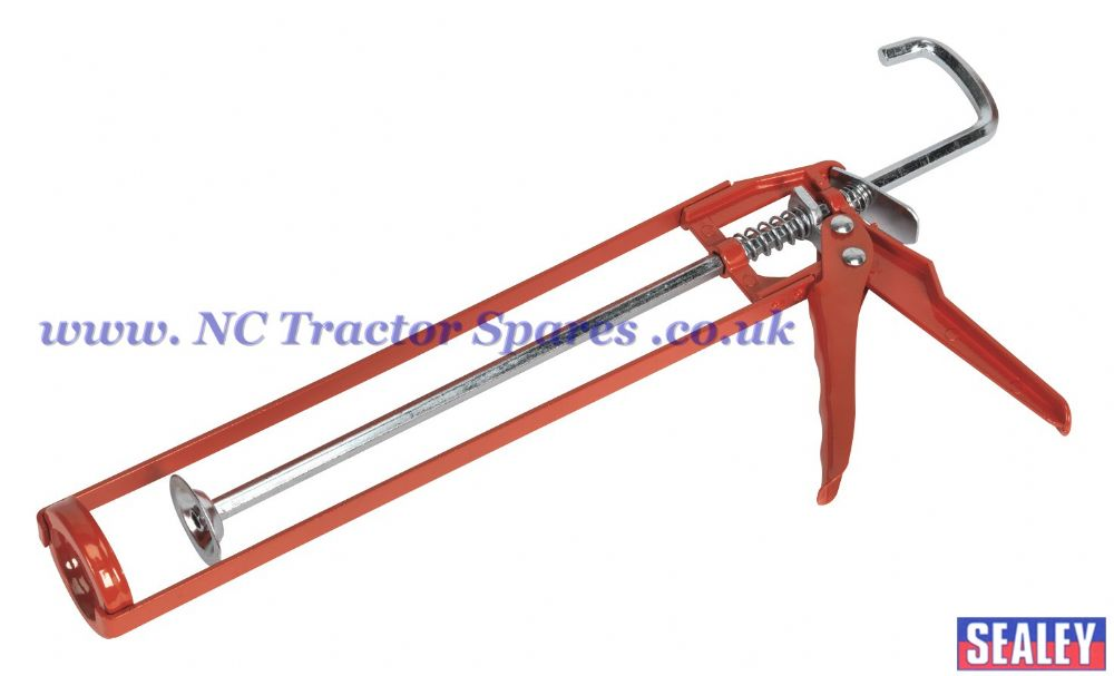 Caulking Gun Skeleton Type Manual 270mm